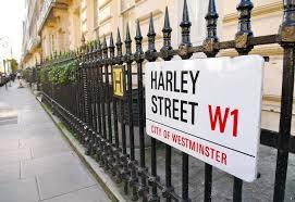 Harley Street Hypnotherapy Chester Cheshire